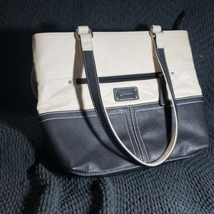 Stone & Co Donna Pebbled-Leather Tote